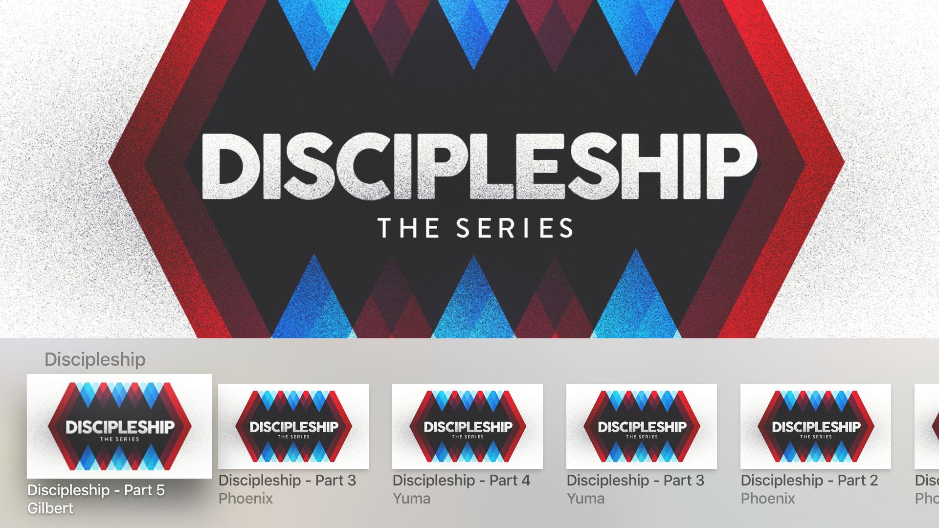 Destiny Christian Church screenshot 8