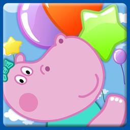 Pop Balloons Boom