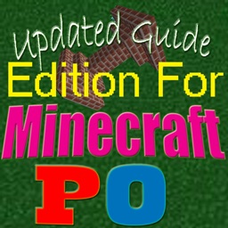 Updated Guide Edition For Minecraft PO