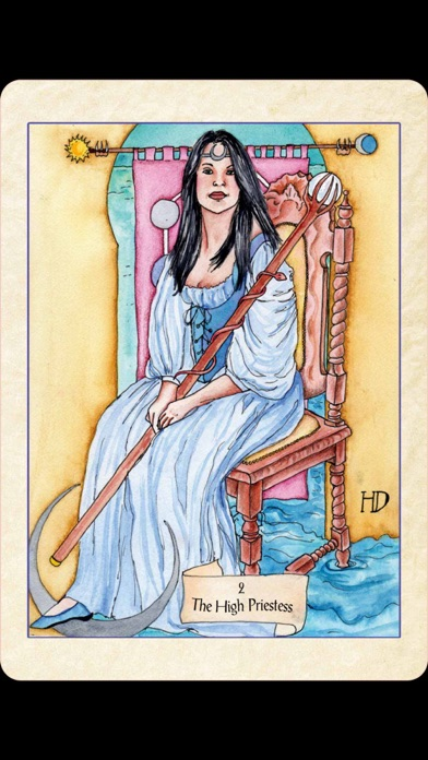 Fellowship of the Fool Tarot-1