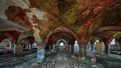 Escape Games Abandoned Barn-1