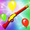 Color Balloons Sparkles Game