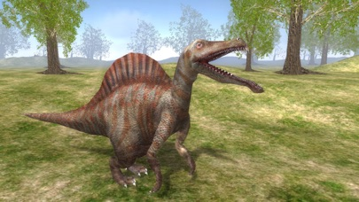 Download Life of Spinosaurus - Survivor for Pc