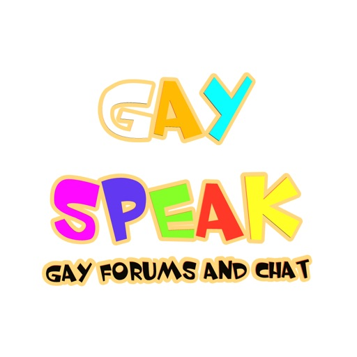 GaySpeak Gay Forums and Chat