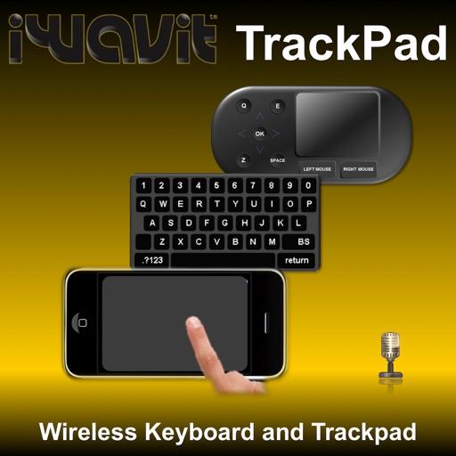 iWavit TrackPad