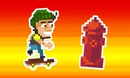 Skater Boy Arcade
