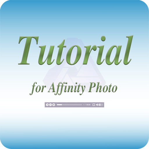 Tutorials for Affinity Photo