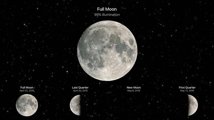 My Moon Phase Pro - Alerts