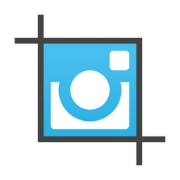 InstaFix - Post full square size photos no crop with Blur Background for Instagram