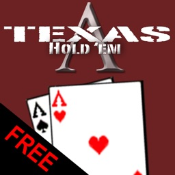 Real Texas Hold'em Hand