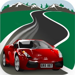 Greatest Drive GPS Road and Trip Finder
