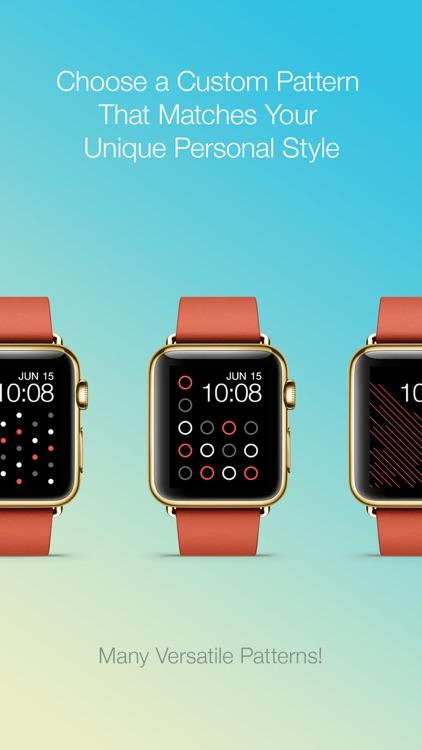 ModFace - Modern watch face backgrounds screenshot-4