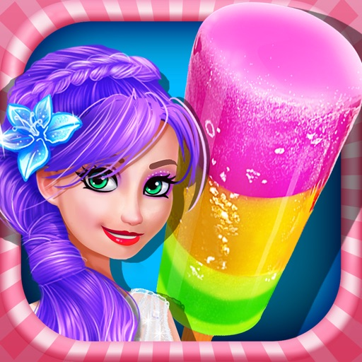Frozen Food Maker! - Princess kitchen