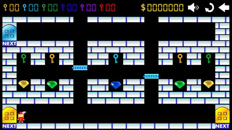 The Castle Game screenshot-3