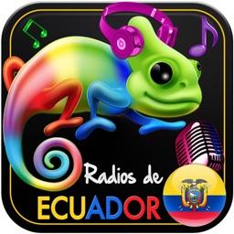 Emisoras de Radio en Ecuador