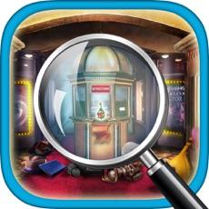 Activities of Broadway Dream Hidden Objects Game