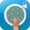 密码管理器 - 一个秘密库为您的数字钱包与指纹和密码