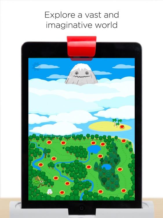 Osmo Coding Awbie screenshot-3