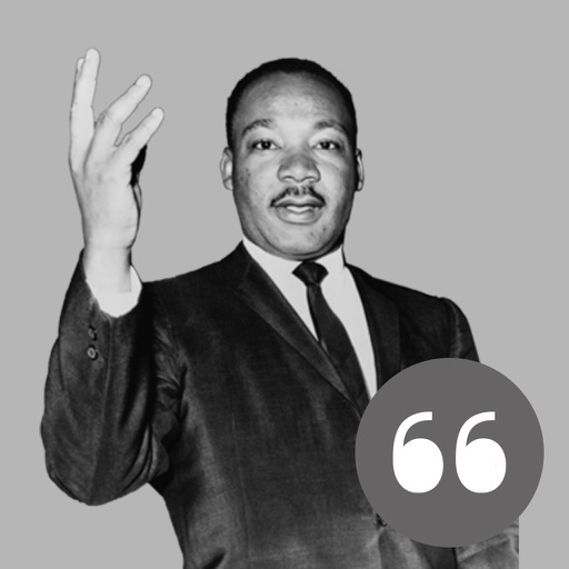 Martin Luther King, Jr. Quotes - The best quotes