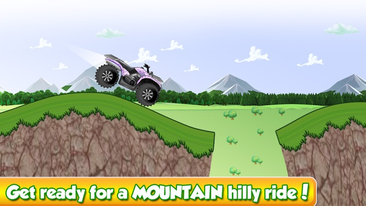 Mega Hillbilly Motorcross Trail - Rocky Downhill and Uphill mx Rally