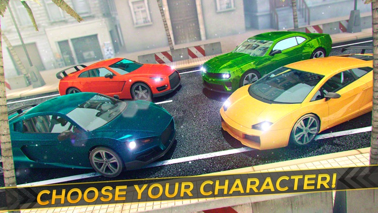 Sport Car Driving Challenge 3D | Top Super Cars Racing Game For Free screenshot-3