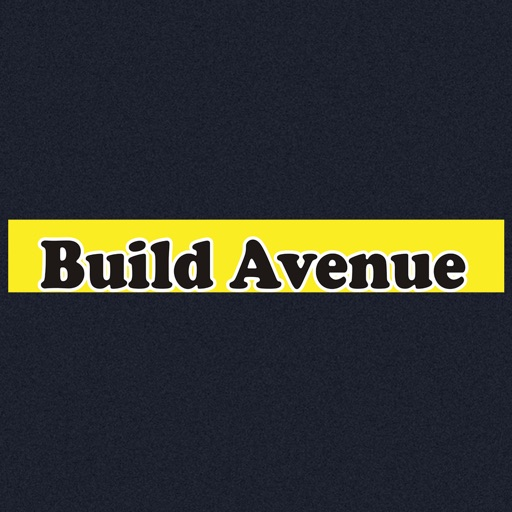 Build Avenue icon