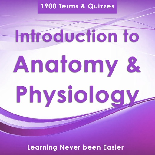 Introduction to Anatomy & Physiology : 1900 Quiz & Study Notes Icon