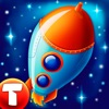 Tiny space vehicles: cosmic cars for kids - iPhoneアプリ