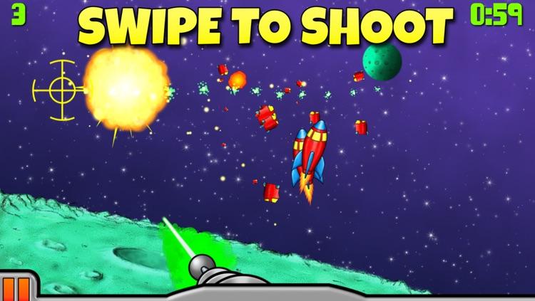 Rocket Zap