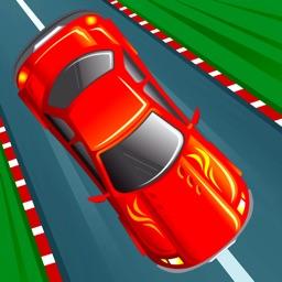 Speed Racing Auto