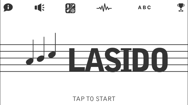 LASIDO: improve your sight reading
