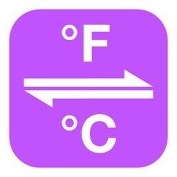 Fahrenheit To Celsius | °F to °C