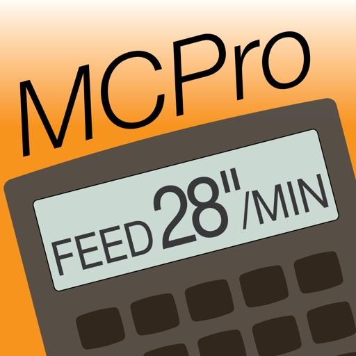 Machinist Calc Pro -- Advanced Machining Math Calculator and Reference Tool
