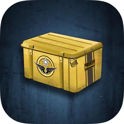 Case Simulator for CSGO