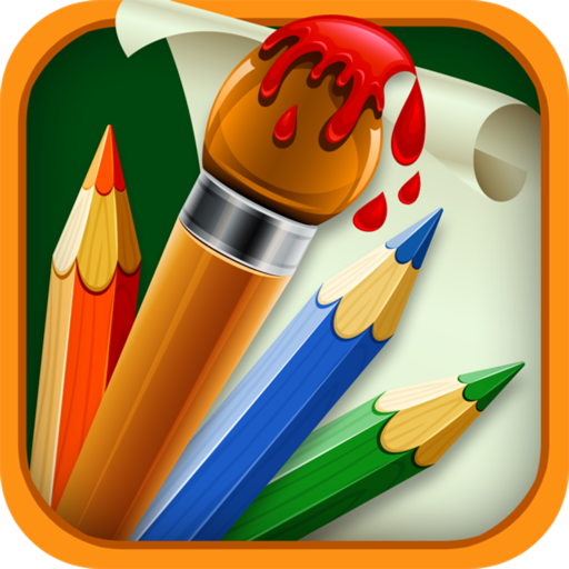 Graphic Designer - Graphics Studio for Textures, Logos, Icons, Buttons & Texts