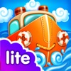 船:帆をいっぱいに張って LITE (少し船員のため冒険) - iPadアプリ