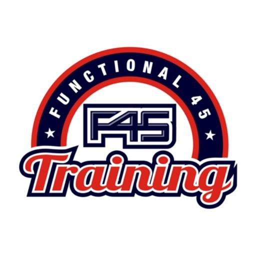 F45 Training Seven Hills