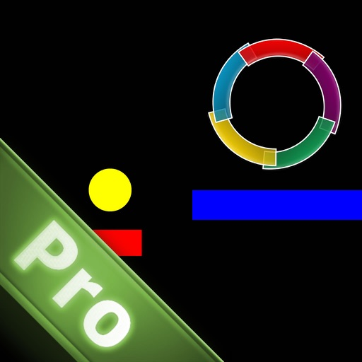 Color Geometric War Pro - An Adventure Of Intense