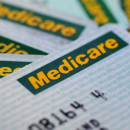 Medicare 101:Medicare Guide icon