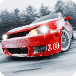 Real Snow Drifting Racer - Reckless drift racing game fever 2016