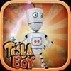 テスラの少年 - ロボットの時間旅行 - iPhoneアプリ
