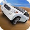 ドバイのドリフト砂漠のレーシング -トラック 運転  ゲーム  に  インクルー ド砂漠 - iPhoneアプリ