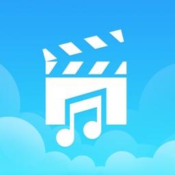 برنامج تحويل الفيديو إلى صوت - فيديو لصوت mp3