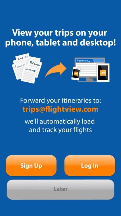Flightview Plus screenshot-3