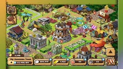 Brightwood AdventuresCaptura de pantalla de3