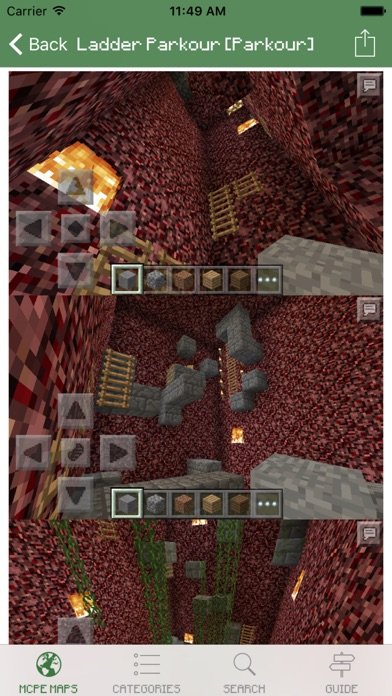 Top 10 Apps like Mini Games for Minecraft PE (Minecraft