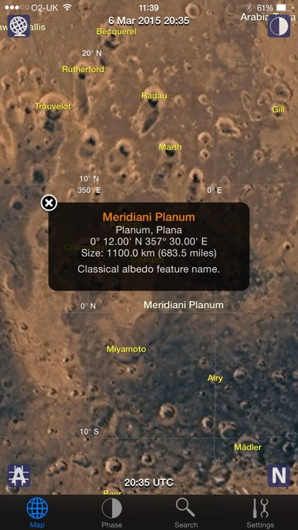 Mars Atlas screenshot-3