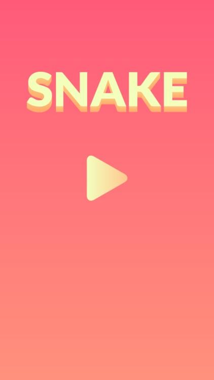 Snake  screenshot-3