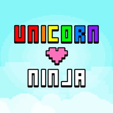 Activities of Unicorn Heart Ninja : Rainbow Escape of The Brave Hero