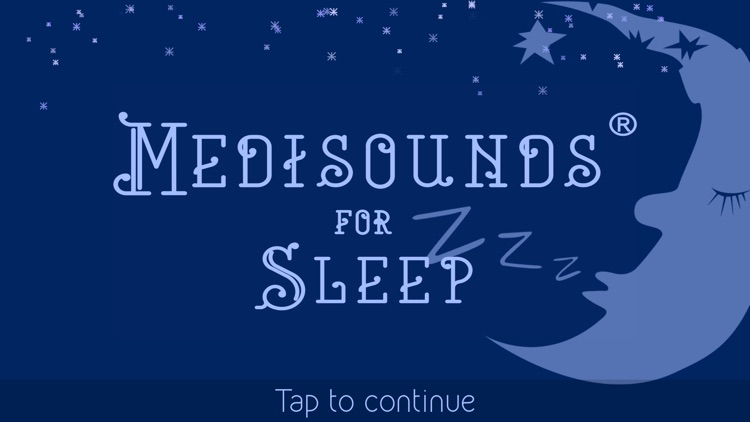 MediSounds® For Sleep